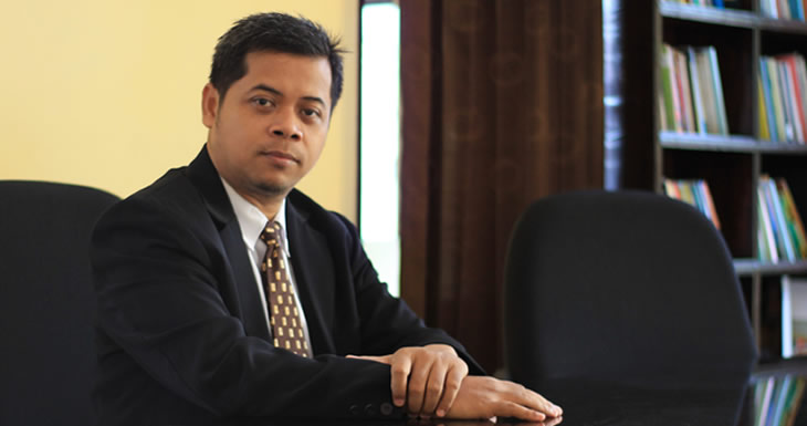 M Gabriel Haryanto Sh Mm Lhs Partners